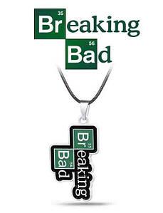 Кулон Во все тяжкие Breaking Bad