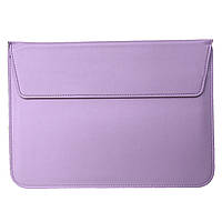 Папка конверт PU sleeve bag для MacBook 15'' pink