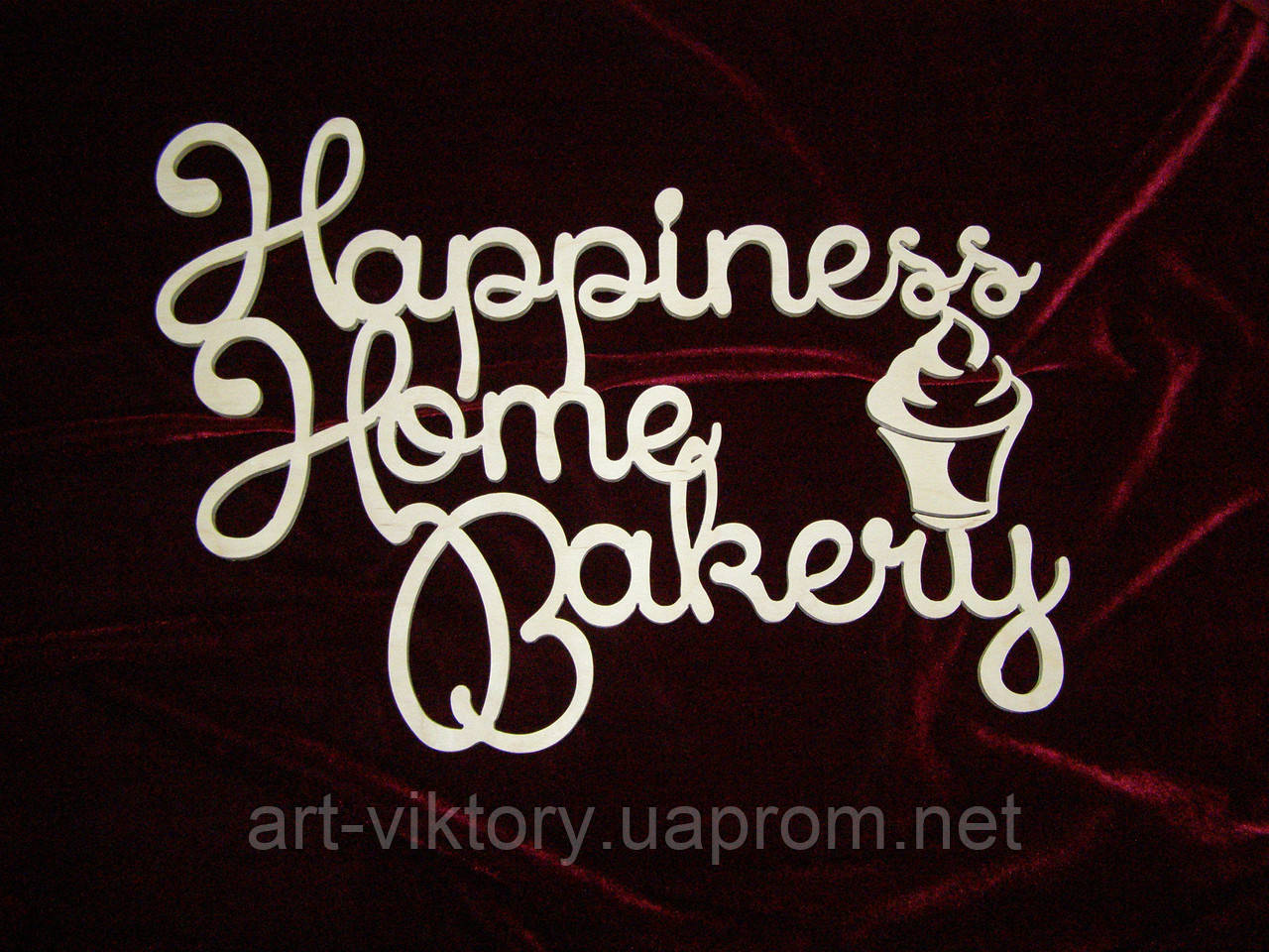 Happiness Home Bakery