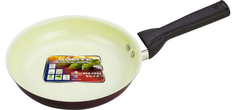 Сковорода Vitesse VS-2214 (20см)