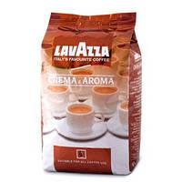 Кофе Lavazza Crema е Aroma - 1 кг (зерно)