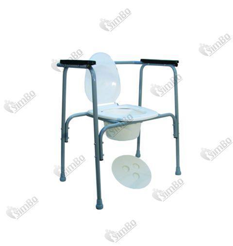 Стул туалетный НТ-04-001