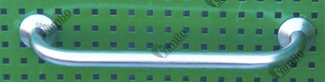 Поручни прямые - НТ-09-003