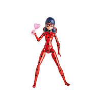 Кукла Miraculous Леди Баг 14см с аксессуаром (39721), фото 1