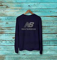 Cвитшот   Толстовка   New Balance Graphic Logo   Унисекс