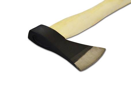 Сокира Technics DIN з дерев'яною ручкою 1250 р (39-623), фото 2