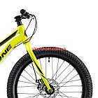 Подростковый велосипед Cyclone Ultima 3.0 24 дюйма зеленый, фото 2