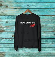 Cвитшот | Толстовка | New Balance Athletics Main Logo | Унисекс