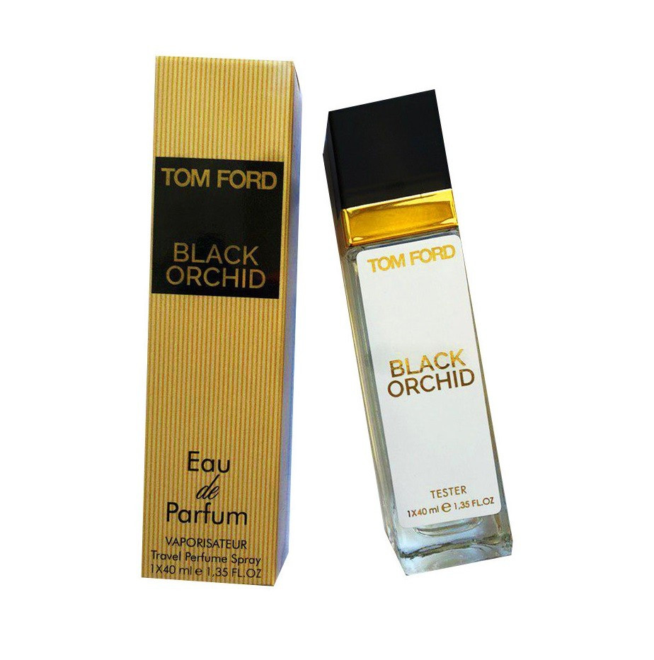 Мини-парфюм Tom Ford Black Orchid (Унисекс) 40 мл