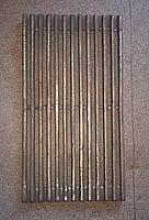 Решетка барбекю чугун(495*295)