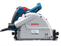 Погружная пила Bosch GKT 55 GCE картон