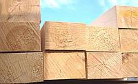Доска обрезная 50х100мм (4-6 м)