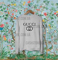 Cвитшот | Толстовка | Gucci | Унисекс