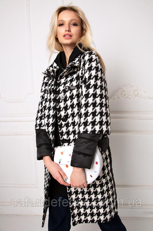 1bcac8e7f4f Пальто ТМ Raslov модель 273 - Интернет-магазин одежды