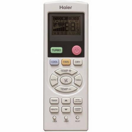 Кондиционер кассетный HAIER AB36ES1ERA(S) PB-950JB Invertor, фото 2