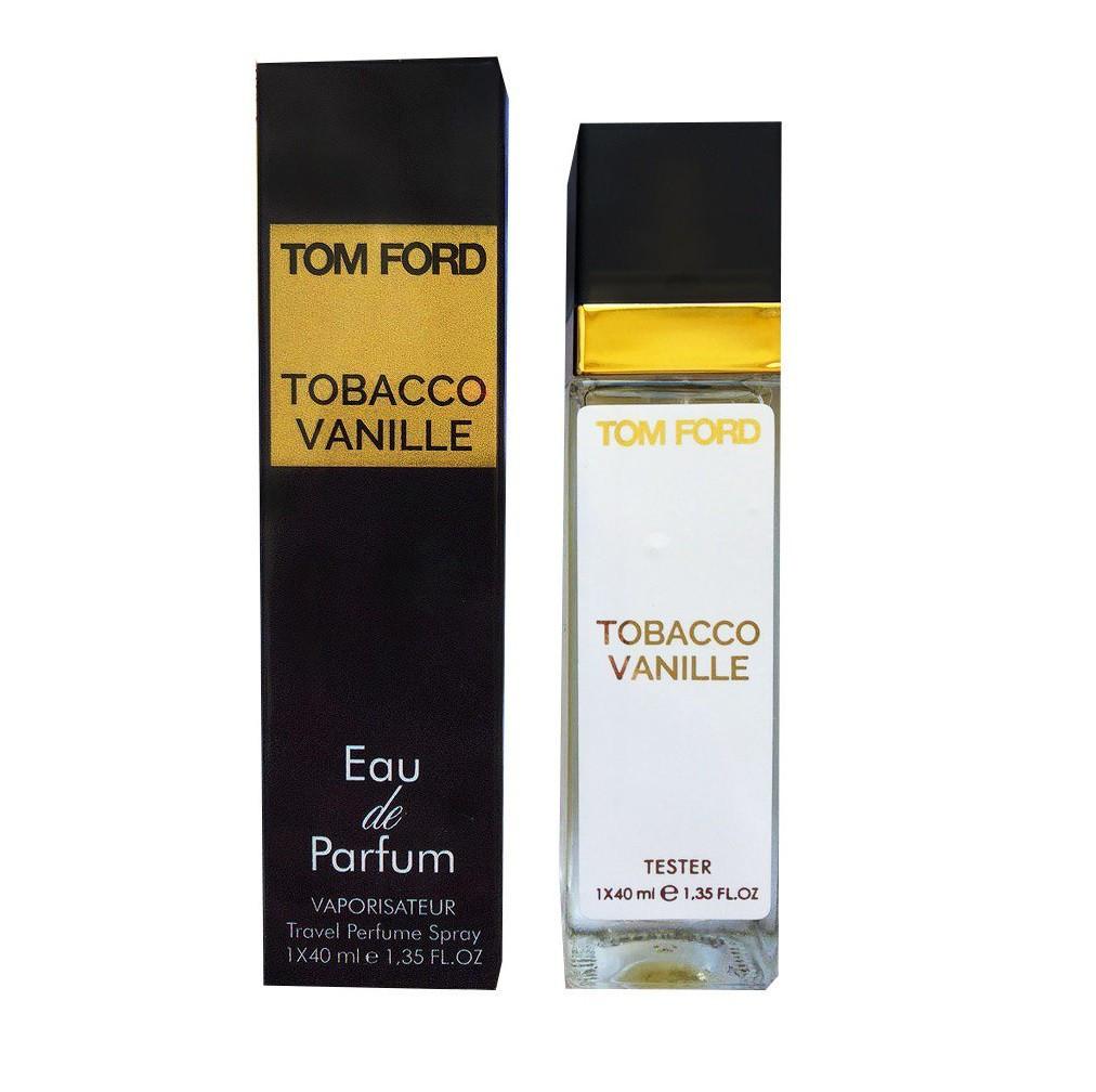 Мини-парфюм Tom Ford Tobacco Vanille (Унисекс) 40 мл