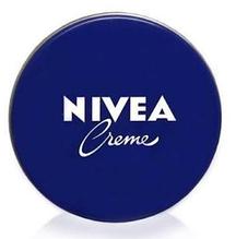 Крем для тела Nivea 60 ml