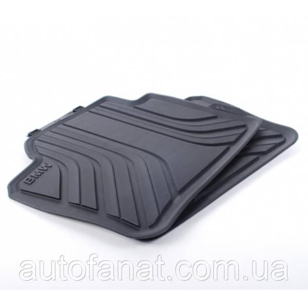 Оригінальні задні килимки салону BMW 3 GT (F34) (51472311212)