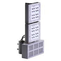 Светильники энергосберегающие светодиодные серии СЭС с использованием одиночных светодиодов