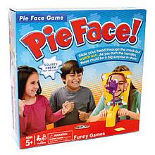 Игровой набор настольная игра Пирог в лицо Pie Face! (033A)