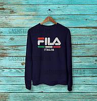 Cвитшот | Толстовка | Fila Italia | Унисекс
