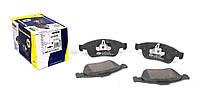 Гальмівні колодки передні Renault Duster ICER 181915