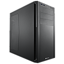 "Корпус Corsair Carbide 200R Black (CC-9011023-WW) ""Over-Stock"" Б/У, фото 5"