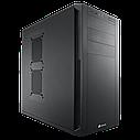 "Корпус Corsair Carbide 200R Black (CC-9011023-WW) ""Over-Stock"" Б/У, фото 4"