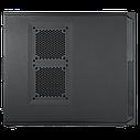 "Корпус Corsair Carbide 200R Black (CC-9011023-WW) ""Over-Stock"" Б/У, фото 6"