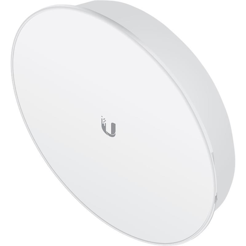Точка доступа с антеной Ubiquiti Powerbeam PBE-5AC-500-ISO (5Ghz, 27dBi, Isolator)