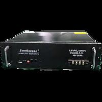 Литиевый аккумулятор (LiFeP04) EverExceed EV-4850-T-16