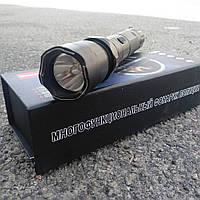 Фонарик Bailong Police 1102 многофункциональный фонарик полиции, фото 1