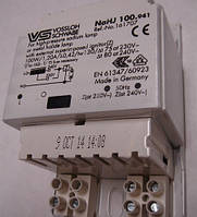 Балласт Vossloh-Schwabe NaHJ 100Вт 507671 для ламп ДнАТ и МГЛ (Германия)