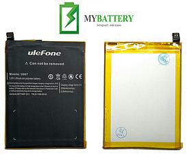 Оригинальный аккумулятор АКБ (Батарея) для Assistant AS-5432 2400 mAh 3.8 V