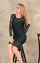 """Платье из гипюра """"Люсия"""", фото 3"""