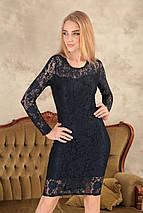 """Платье из гипюра """"Люсия"""", фото 2"""