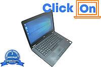 Ноутбук Dell Latitude e5470 Core i5-6300u/ 8gb ddr4 /  SSD 128gb/ Intel HD graphics 530  Гарантия!