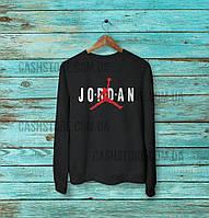 Cвитшот | Толстовка | Air Jordan | Унисекс