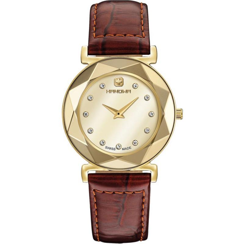 Женские наручные часы Hanowa 16-6064.02.002