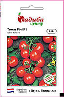 Ранний гибрид томата кустовой формы, Семена красного томата Ричи F1, Bejo 0.05 грамм  (Садыба Центр)