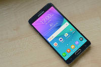 Samsung Galaxy Note 4 32Gb N910P Black Оригинал! , фото 1
