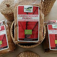 Кокосовый сахар органический, BIO PLANET, 300 г, Индонезия