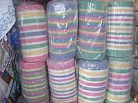 Полотенце вафельное в рулоне