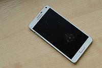 Samsung Galaxy Note 4 32Gb N910P White Оригинал! , фото 1