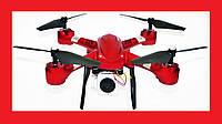 Квадракоптер Scorpion QY66-R06 c WiFi камерой
