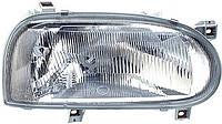 Фара правая VW Golf III / Vento 1991-1997