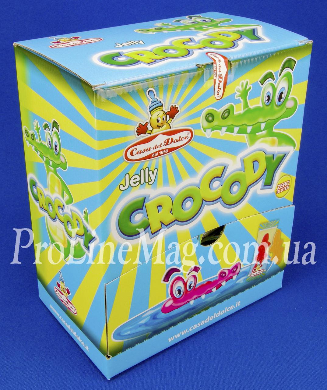 Мармелад Крокодилы Casa del Dolce® Jelly Crocody