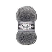 Alize Superlana Tig серый миланж №21