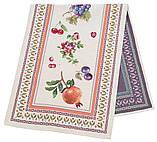Скатертина гобеленова, 137х137 см, Ексклюзивні подарунки, Столовий текстиль, фото 2