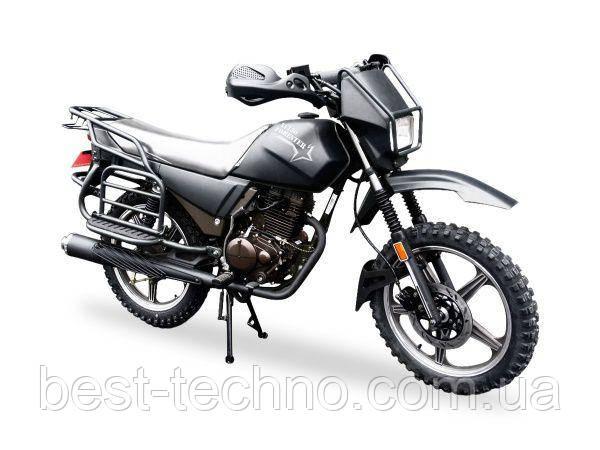Мотоцикл Shineray XY 150 FORESTER
